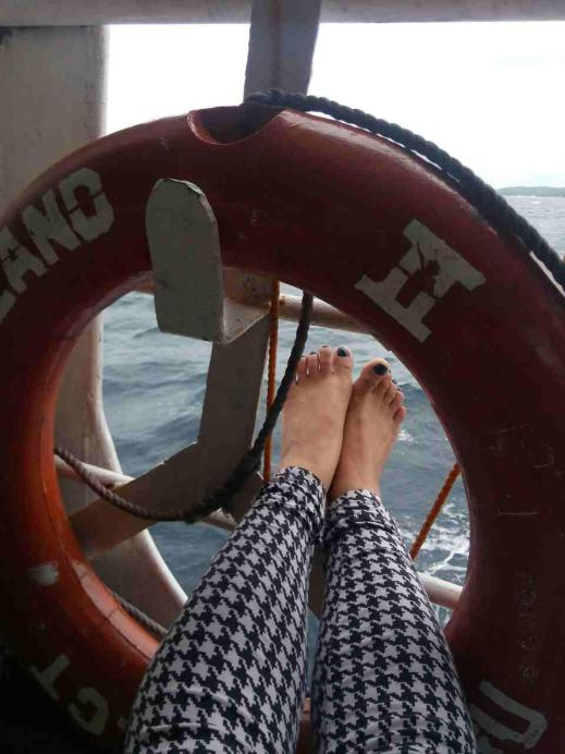 en route to bantayan island 1